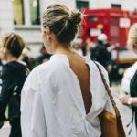 Cosas extrañas vistas en las Semanas de la Moda. ¿Es eso tendencia?