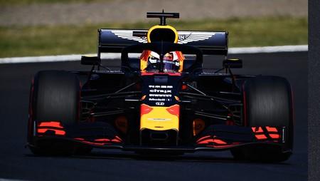 Verstappen Japon F1 2019 3