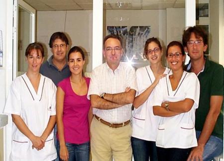"""""""Siempre es mucho más beneficiosa la leche de banco que la leche de fórmula"""". Entrevista al dr. Javier Calvo (II)"""