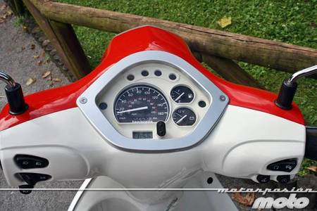 Lambretta LN 125