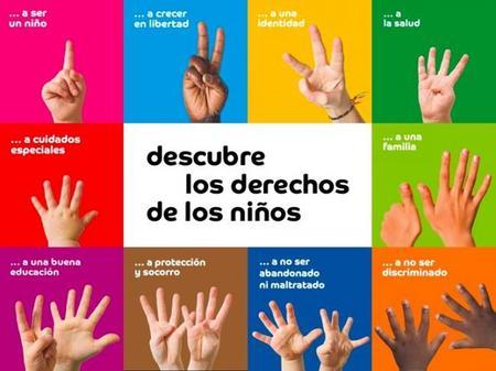Descubre (o recuerda) los derechos de los niños