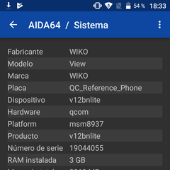 software-del-wiko-view