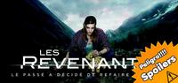 'Les Revenants', fascinante fábula de terror