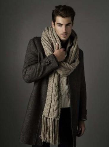 2009 Noviembre Zara Lookbook Completo De FZTIt