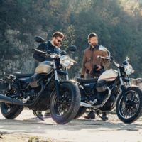 Del 14 al 21 de mayo, Eagle Days de Moto Guzzi