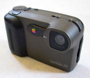 ¿Posible lanzamiento de una nueva cámara digital de Apple?