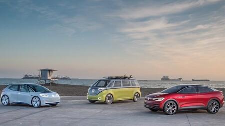 Volkswagen Despide Motores A Gasolina 2