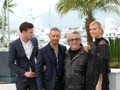 Échale un ojo a los looks de los famosos en el Festival de Cine de Cannes