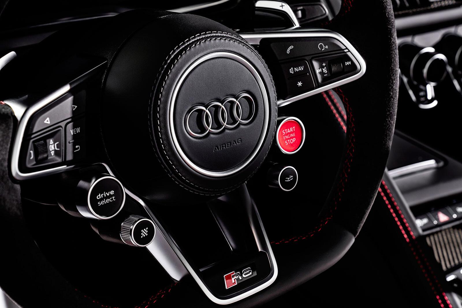 Foto de Audi R8 Panther edition RDW (15/17)