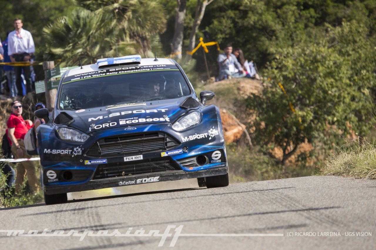 Foto de WRC - Rally de Catalunya 2014 (110/370)