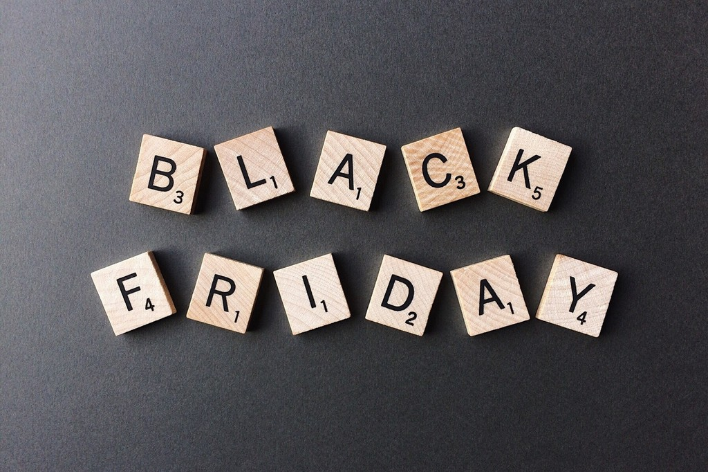 Todas las novedades del Black Friday 2018 en el singular de Xataka