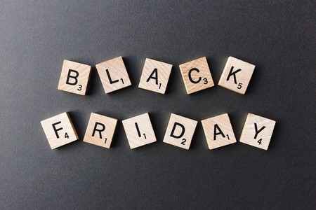 Todas las novedades del Black Friday 2018 en el especial de Xataka