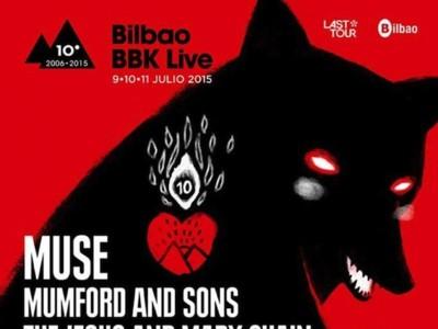 BBK Live 2015, ¿estás preparado?