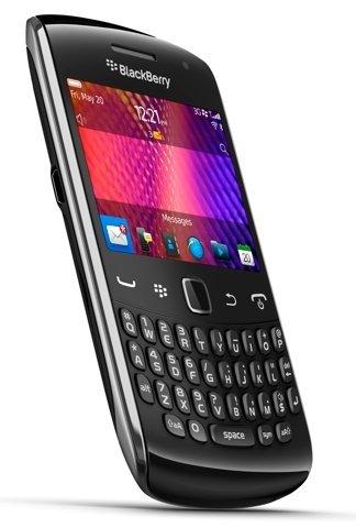 BlackBerry Curve 9360, el nuevo smartphone económico de RIM presentado oficialmente