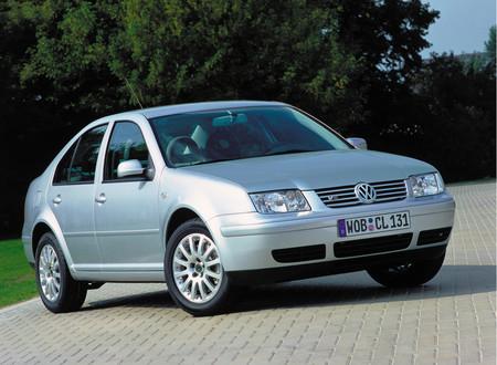 Volkswagen Jetta A4: Admítelo, fueras o no fan, sí lo tenías en la cabeza