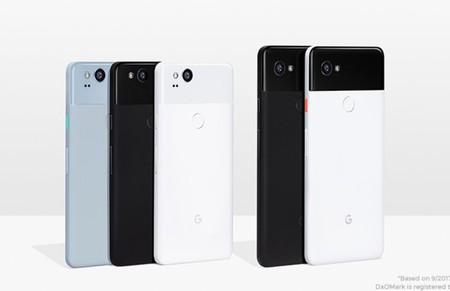 Pixel Google
