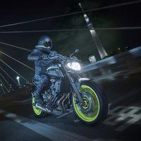 Si quieres descubrir el lado oscuro de Japón, tranquilo, vuelve a España el Yamaha MT Tour