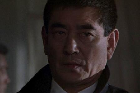 Ken Takakura nos ha dejado