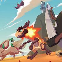 La versión de consola de Temtem se lanzará en exclusiva en PlayStation 5
