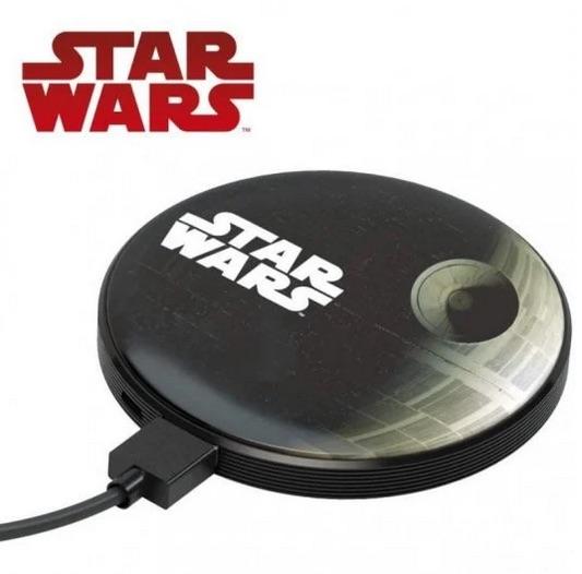 Tribe Star Wars Estrella de la Muerte Powerbank 4000 mAh