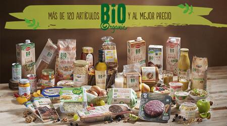 Ni caro ni limitado, este menú ecológico demuestra que lo BIO está sobradamente preparado para todos los gustos y bolsillos