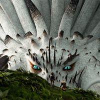 'Cómo entrenar a tu dragón 3' retrasa su estreno a 2017