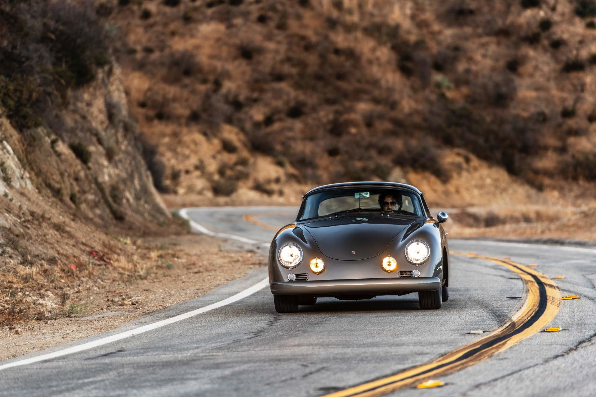 Foto de Emory Motorsports Porsche 356 restomod (10/46)