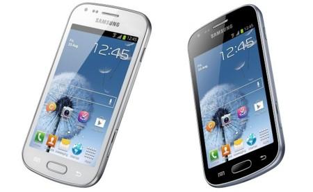 Samsung Galaxy Trend, toda la información