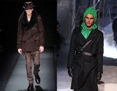 Gorras, boinas y sombreros, los otros básicos para tu armario este Otoño-Invierno 2010/2011