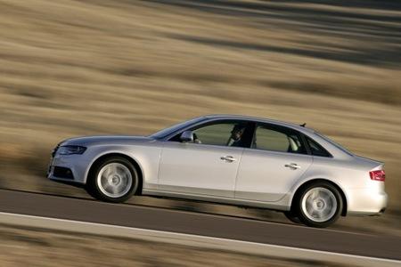Audi A4, nuevas opciones de equipamiento