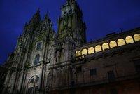 La catedral de Santiago celebrará su 800 aniversario en 2011