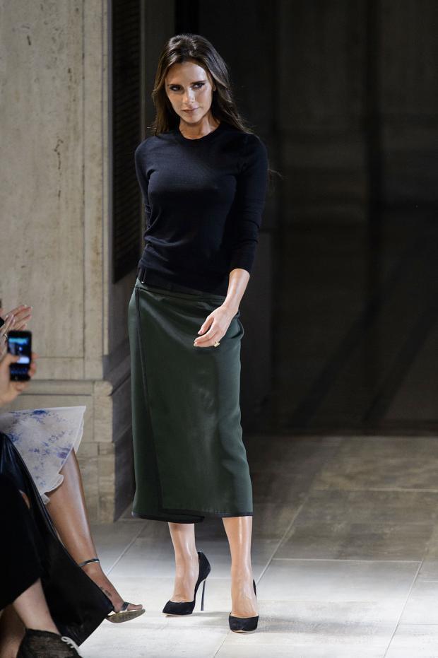 Foto de Victoria Beckham Primavera-Verano 2015 (32/32)