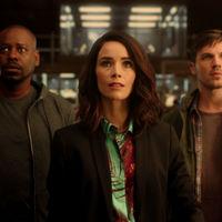 NBC descancela 'Timeless': habrá segunda temporada del ministerio del tiempo norteamericano