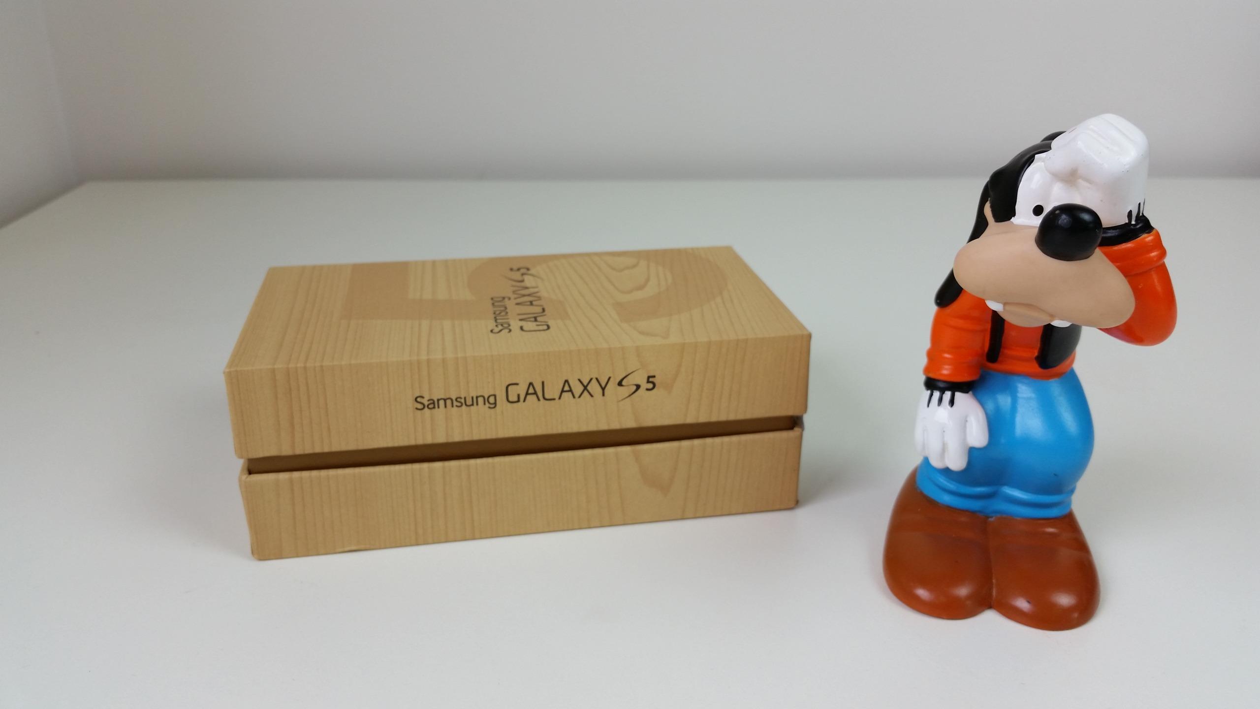 Foto de Muestras Galaxy S5 (8/26)