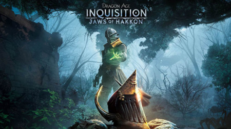 BioWare no ha definido fecha exacta para el DLC de Dragon Age Inquisition en PS4
