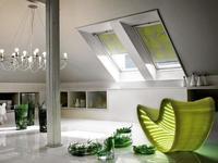 Nueva colección de cortinas Velux diseñadas por Karim Rashid