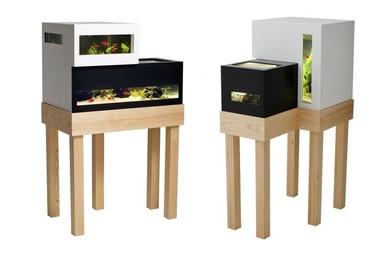 Archiquarium, un acuario de diseño
