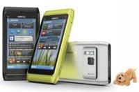 Nokia no está contenta con el análisis previo a la presentación del Nokia N8 y Symbian^3