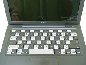 Ichimatsu MacBook