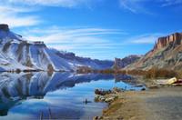 Band-e-Amir: el primer Parque Nacional de Afganistán