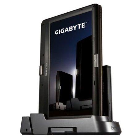 Gigabyte Booktop T1125, una navaja suiza informática