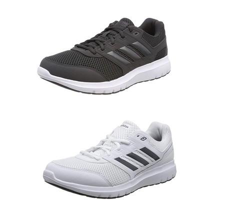 Las zapatillas deportivas Adidas Duramo Lite 2.0 están desde 28,54 euros a la venta en Amazon