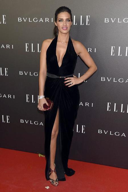 Los Premios ELLE Style nos dejan una alfombra roja looks muy destacables