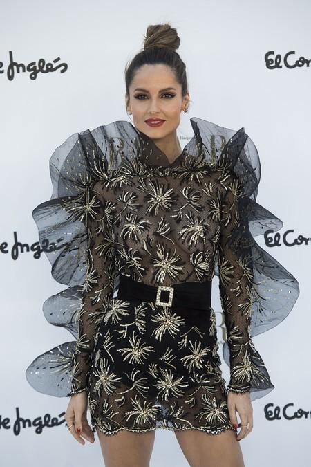 Los vestidos más espectaculares de la fiesta de 150 aniversario de Harper's Bazaar