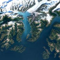 Google nos regala mejores imágenes para Earth y Maps gracias al satélite Landsat 8