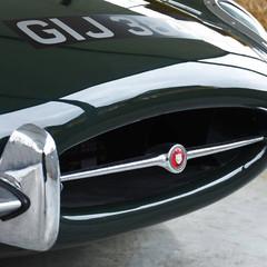 Foto 9 de 10 de la galería jaguar-e-type-4-2-mk-i-restaurado en Motorpasión