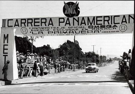 Xxix Carrera Panamericana 9