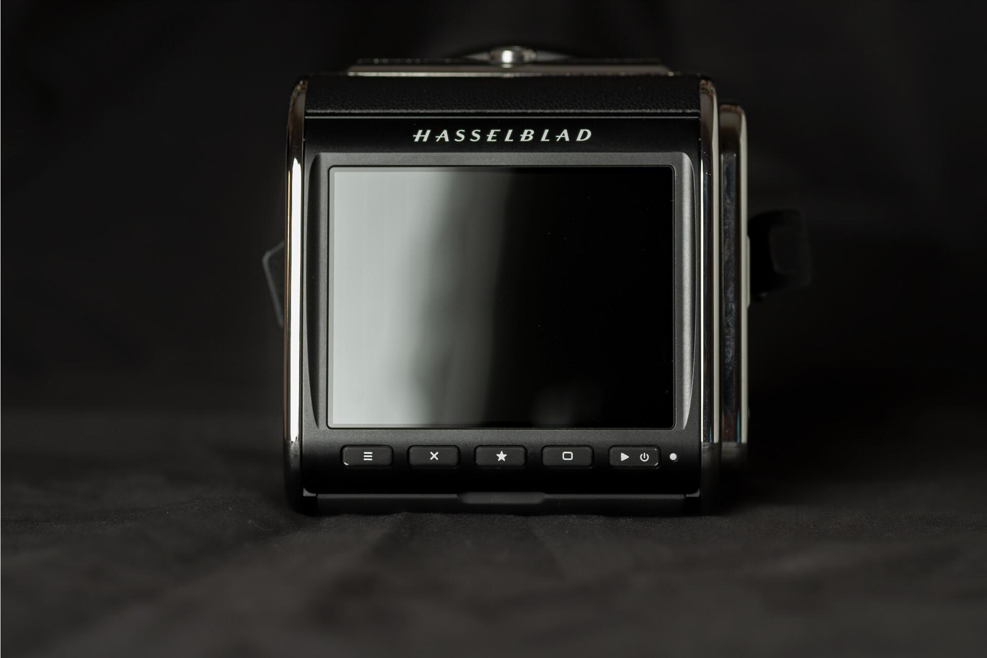 Foto de Fotografías de la Hasselblad 907X 50C (14/21)