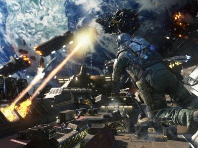 Este es el tráiler que queríamos ver del nuevo Call of Duty: Infinite Warfare [E3 2016]