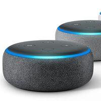 El Echo Dot de 3ª generación sigue a precio Black Friday en Amazon: lo tienes por 19,99 euros